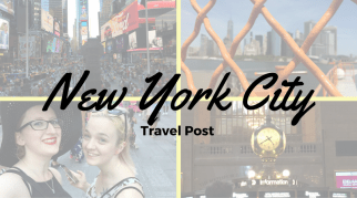 My Holiday in New York City | Travel