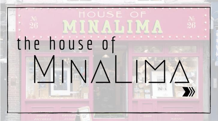 The House of MinaLima