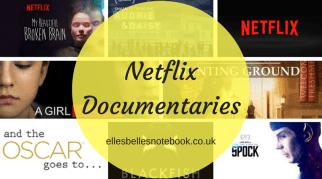 My Favourite Netflix Documentaries