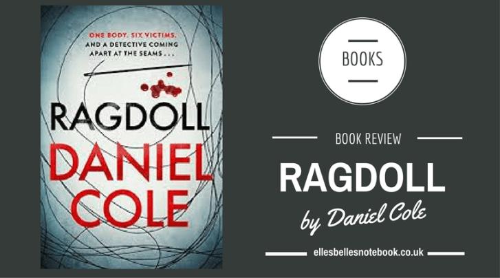 Ragdoll Book Review