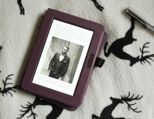 Ragdoll Kindle