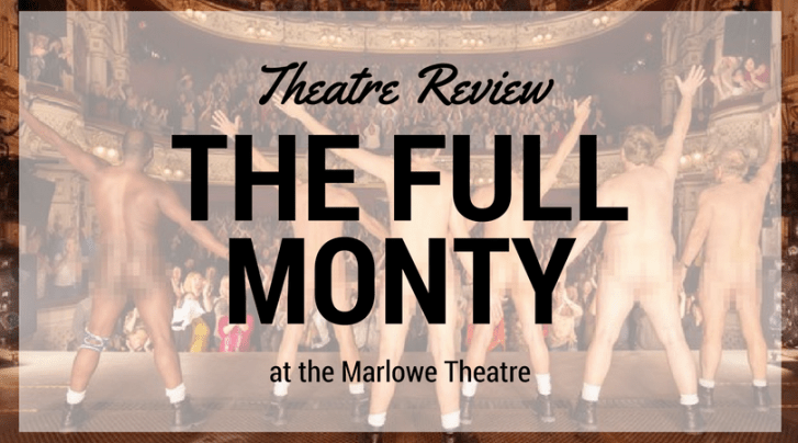 The Full Monty Header