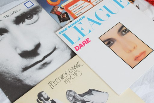 1980s Albums