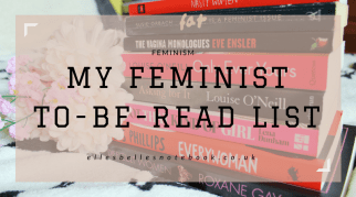 My Feminist To-Be-Read List