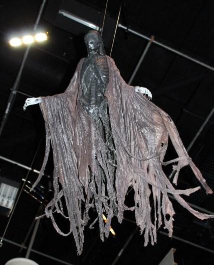 Harry Potter Dementors