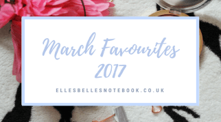 March Favourites 2017