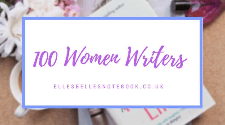 100 Women Writers