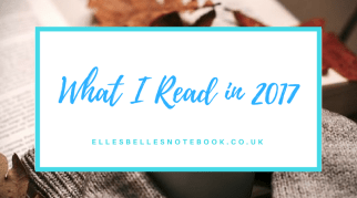 What I Read in 2017