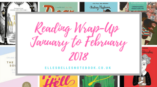 Reading Wrap-Up | January to February 2018