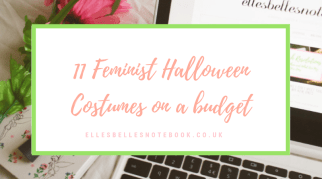 11 Feminist Halloween Costumes on a budget