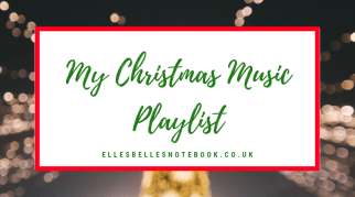 My Christmas Music Playlist