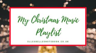 My Christmas Music Playlist