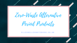 Zero-Waste Alternative Period Products
