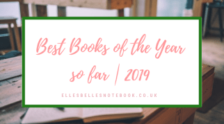 Best Books of the Year So Far | 2019