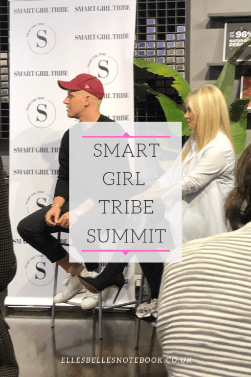 Smart Girl Tribe Summit Pinterest