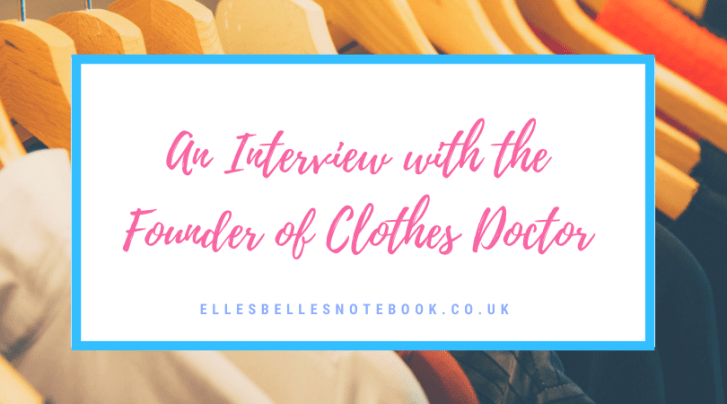 Clothes Doctor Interview