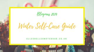Winter Self-Care Guide