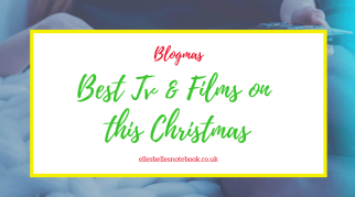 Best TV & Films on this Christmas