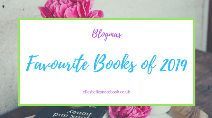 Favourite Books of the Year 2019