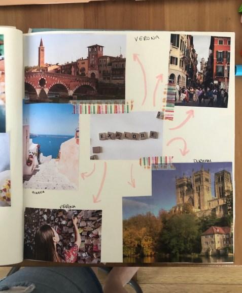 Explore Vision Book 2020