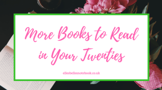 More Books to Read in Your Twenties