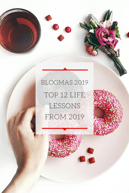 Top 12 Life Lessons From 2019 Pinterest