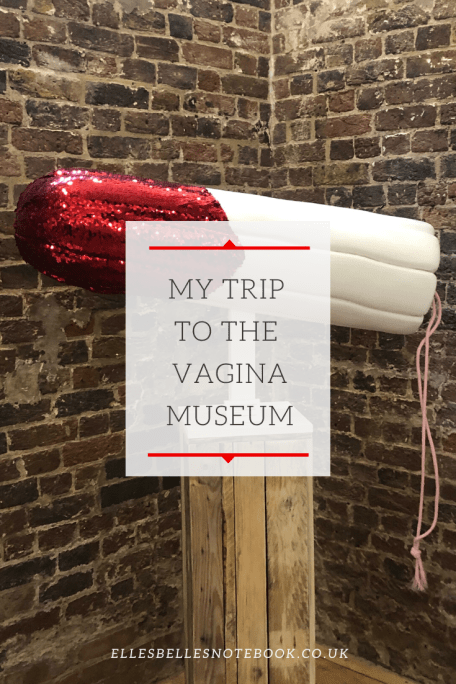 Trip to the Vagina Museum