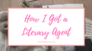 How I Got a Literary Agent
