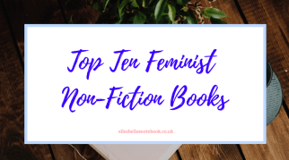 Top Ten Feminist Non-Fiction Books