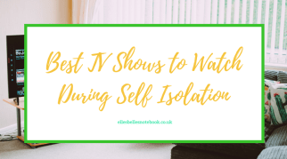 Best TV Shows to Watch During Self Isolation