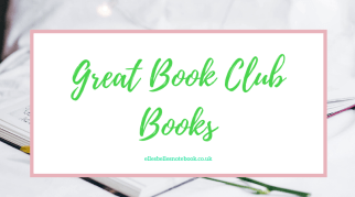 Great Book Club Books