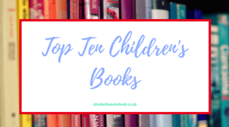 Top Ten Children's Books