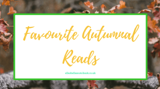 Favourite Autumnal Books