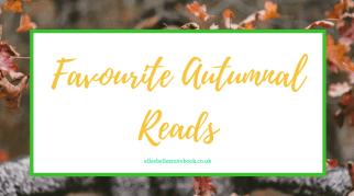 Favourite Autumnal Books