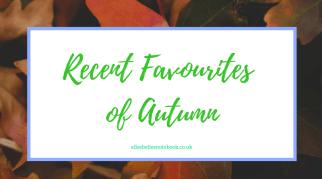 Recent Favourites of Autumn