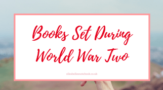 Books Set During World War Two