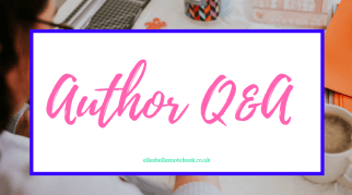 Author Q&A | What Planet Can I Blame This On?