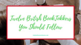 Twelve British BookTokkers You Should Follow