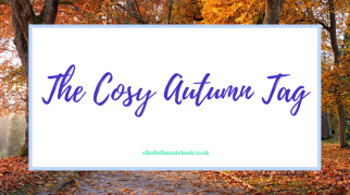 The Cosy Autumn Tag