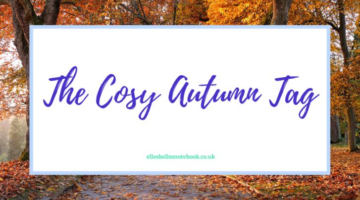 Cosy Autumn Tag