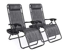 Best Choice Reclining Gravity Chairs