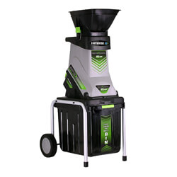 Earthwise Electric Chipper, Earthwise Electric Shredder