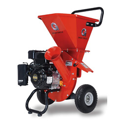 GreatCircle Wood Chipper Shredder