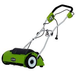 GreenWorks Dethatcher, GreenWorks Scarifier