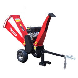 MCP Wood Chipper Mulcher