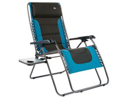 Westfield Outdoor Zero Gravity Chair