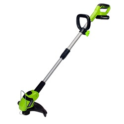Earthwise Cordless String Trimmer, Best Battery Powered Weed Eater