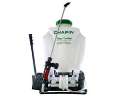 Chapin Commercial Backpack Sprayer