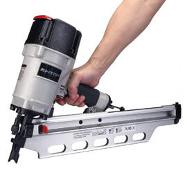 BHTOP Framing Nailer