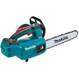 Makita Brushless Cordless Chain Saw